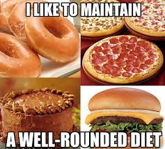 funny memes on a diet meme collection