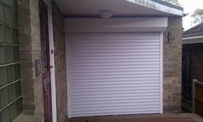 Garage Doors Prices Home Depot by Exterior Small White Metal Roll Up Garage Doors Home Depot For