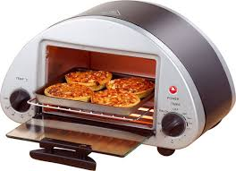 Toaster Oven Pizza Oven Latest Trends In Home Appliances