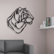 wooden animal wall wooden wall designer wood wall decor hu2