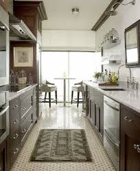 kitchens galley kitchen small galley kitchen makeovers small
