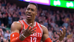 Dwight Howard Memes - dwight howard admits to using stickum for years after being