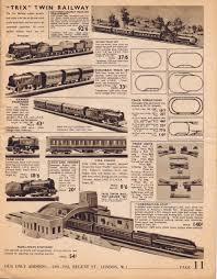 hamleys 1939 catalogue the brighton toy and model index