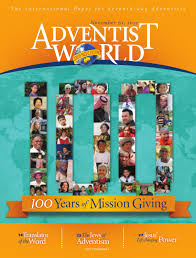 adventist world november 2012 by adventist record issuu