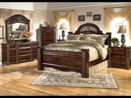 bedroom set ashley furniture best pics of ashley furniture bedroom sets youtube