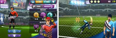 football soccer apk kicks football warriors soccer apk version 1 0 8