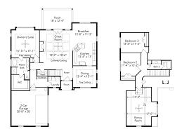 Single Family Floor Plans Ridgeland I Bs Floor Plans Regent Homes