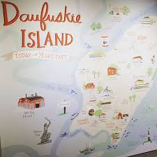 South Carolina travel art images 31 best daufuskie island south carolina images jpg