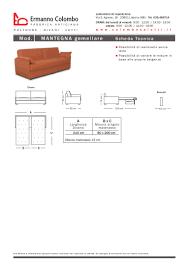 dimensioni materasso singolo dimensioni letti singoli affordable with dimensioni letti singoli