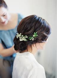 wedding flowers in hair 33 wedding hairstyles you will absolutely the best wedding
