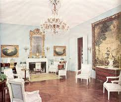 favorite rooms the down east dilettante