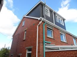 How To Build Dormers In Roof Hip To Gable Loft Conversion