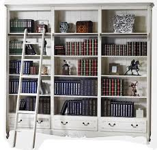 Kitchen Bookcases Cabinets Best 25 Bookcase With Ladder Ideas On Pinterest Library Ladder