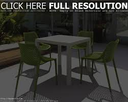 White Plastic Patio Table by Bar Furniture Resin Patio Table Resin Patio Table Tops Resin