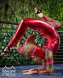 liz bliss co founder of imagine circus u2013 let u0027s do this