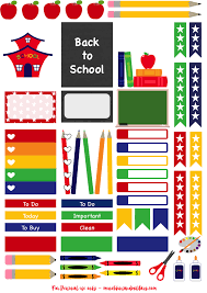 To Do Stickers Back To Planner Stickers Munchkins And The Military