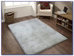 Fuzzy Area Rug White Soft Fluffy Area Rug Rugs Home Design Ideas W5rgnygjj3
