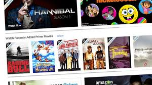 amazon prime ropes in showtime starz and more cnet