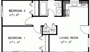 two bedroom cottage house plans 2 bedroom bath open floor plans trends including cottage style