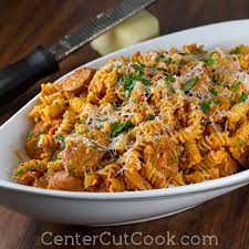 italian chicken sausage pasta recipe