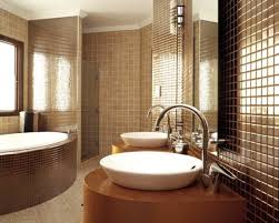 Silver Bathroom Decor by Bathroom Bathroom Decorating Using Grey Wall And Small Rounded