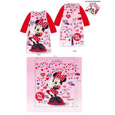 robe de chambre minnie robe de chambre plaid couverture minnie
