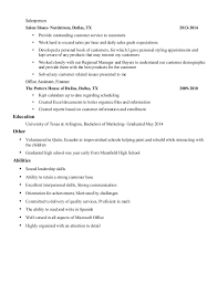 resume examples nordstrom resume ixiplay free resume samples