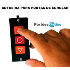 Top BOTOEIRA PARA PORTA DE ENROLAR AUTOMÁTICA ( 3 Fases ) &ET52