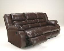 ashley leather sofa set ashley furniture leather sofas loveseats chaises ebay