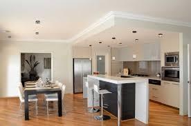 Led Lighting For Kitchen by Kitchen Lighting High Hats Lighting Plus Light Trim For Line
