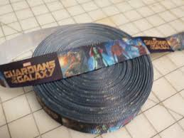 galaxy ribbon guardians of the galaxy ribbon
