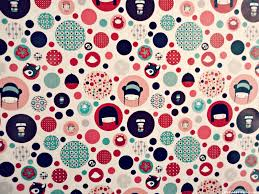 patterned desktop wallpapers group 66