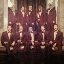 straight no chaser fan club presale no chaser returning to the fox theatre 12 16
