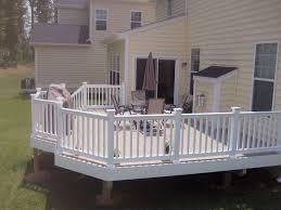 frederick maryland deck contractor trademark deck u0026 patio