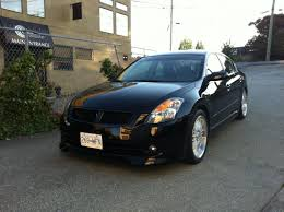 nissan altima black 2007 nismo aero body kit page 3 nissan forums nissan forum