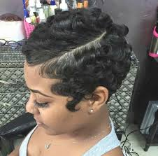 soft waves for short black hair 330 best cute styles fingerwaves soft curls images on