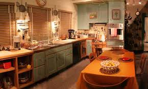 featured image of beauty open space kitchen design small open