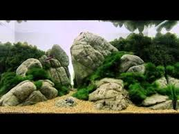Most Beautiful Aquascapes Creative Aquascaping Beautiful Aquariums Youtube
