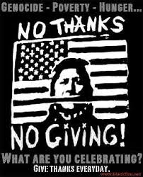 the true story of thanksgiving bill howe on multicultural education