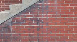 clean wall brick wall cleaning cleansafe services