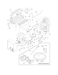 Discount Supco Modular Ice Maker Replacement Kit Part No Rim943 Thrifty Appliance Parts Llc 2198597 Whirlpool Refrigerator Ice
