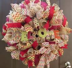 this beautiful indoor outdoor harvest wreath is a way to