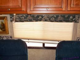 Rv Roman Shades - window treatment help for boat its vacation home just mobile