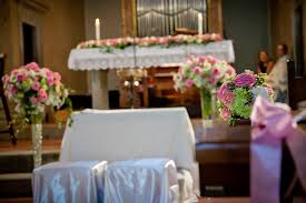 church decorations for wedding brilliant church wedding flower decorations wedding flowers