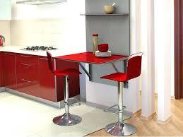 table cuisine pliante murale table de cuisine murale rabattable table cuisine pliante murale