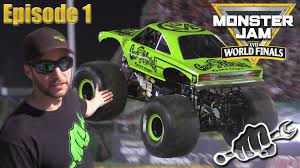 monster jam truck list monster jam world finals 17 gearhead bucket list