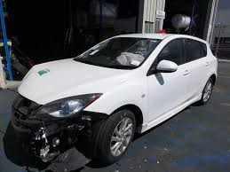 lexus spare parts brisbane mazda wreckers brisbane 2011 mazda 3 total parts plus