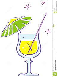 cocktail vector cocktail vector royalty free stock images image 9576199