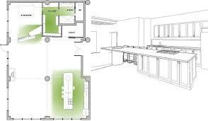 Industrial Loft Floor Plans Project In Progress A Downtown Loft Renovation Unites Industrial