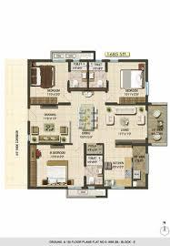 aparna cyberlife apartments for sale in nallagandla